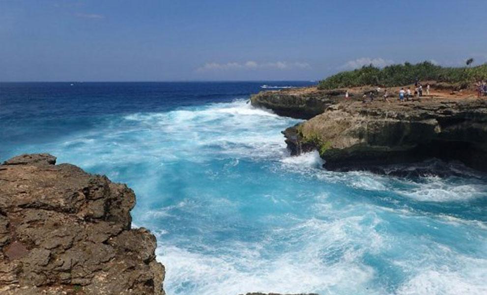 Devils Tears | Nusa Lembongan | Bali