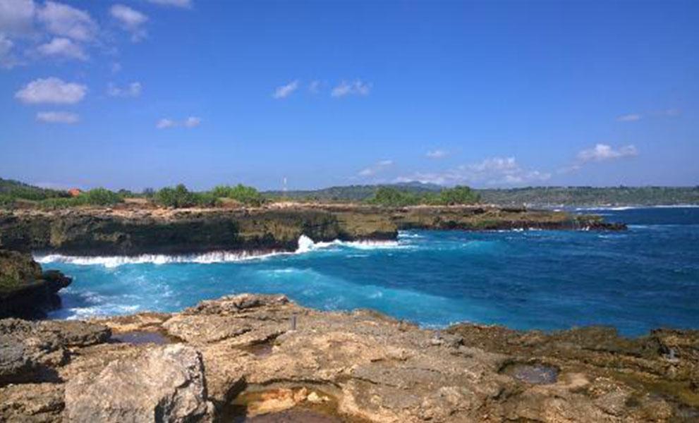 Dream Beach | Nusa Lembongan | Bali