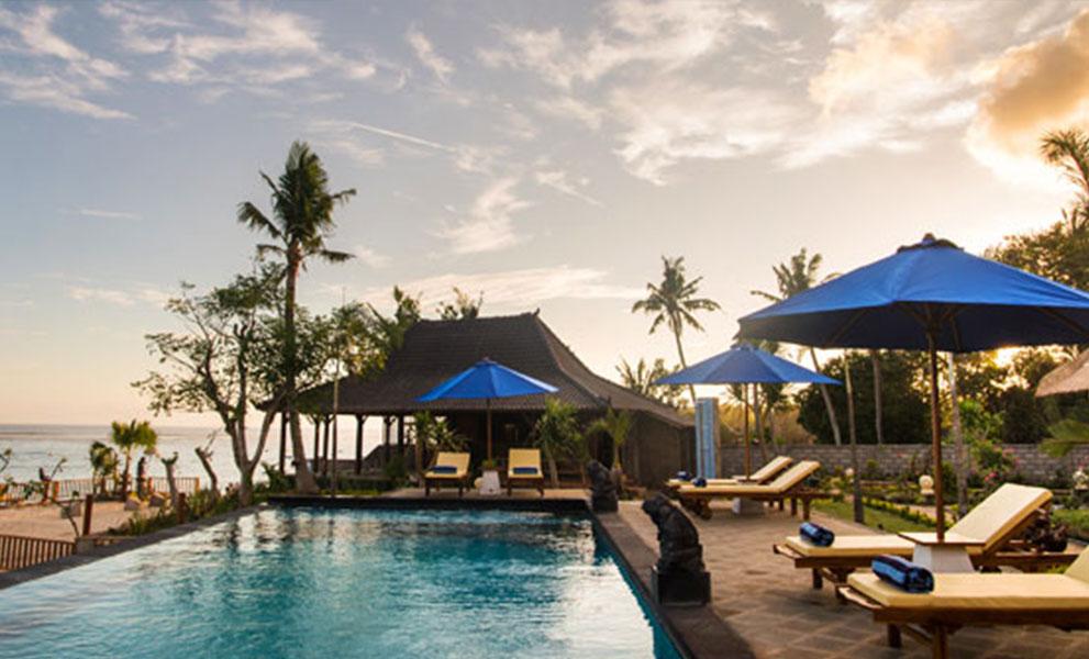 Laguna Reef Huts | Nusa Lembongan | Bali