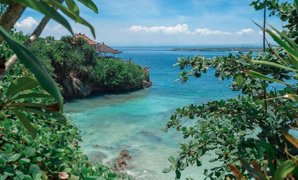 Mahana point | Nusa ceningan | Bali