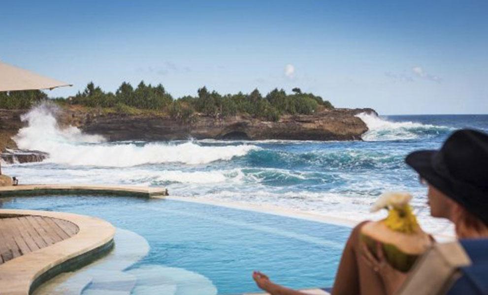 Sandy Bay | Nusa Lembongan | Bali